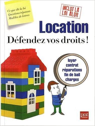 Location Défendez Vos Droits Agnès Chambraud Isabelle