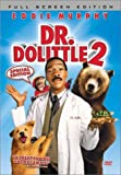 Dr. Dolittle 2 (Full Screen Edition) by 20th Century Fox by Steve Carr