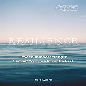 Resilience Audiobook