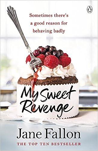 Book My Sweet Revenge