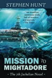 Mission to Mightadore (Jackelian series Book 7)