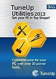 TuneUp Utilities 2013: 3 User (PC)