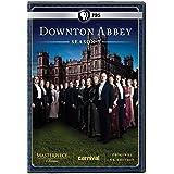 Masterpiece: Downton Abbey Season 3 DVD Box Set