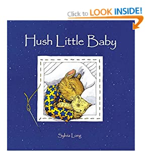 Hush Little Baby Sylvia Long