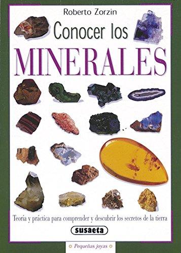 Descargar Libro Conocer Los Minerales Roberto Zorzin