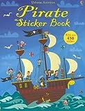 Pirate Sticker Book, Fiona Watt, 0794529151
