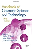 Handbook of Cosmetic Science and Technology, Barel, A. O. and Paye, Marc, 1420069632