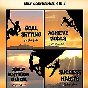 Self Discipline: 4 in 1 Audiobook