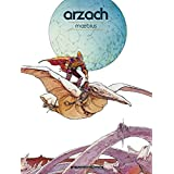 Arzach classique (HUMANO.SCIE.FIC) (French Edition)