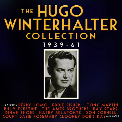 Hugo Winterhalter - The Very Best Of - Zortam Music
