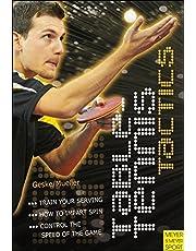 Table Tennis Tactics:Yr.Path to Success