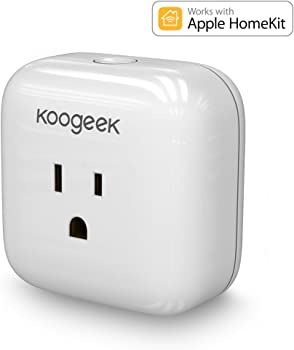 Koogeek BE-P1CA Wi-Fi Smart Plug