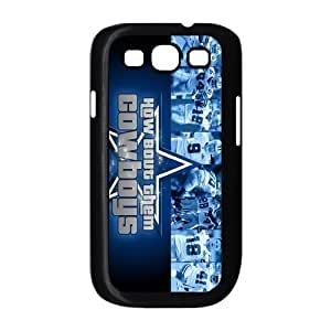 Cutstomize Dallas Cowboys NFL Series Back For SamSung Galaxy S4 Mini Case Cover JNS3-1218