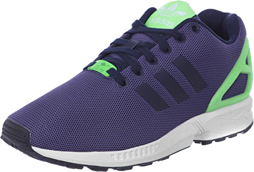 adidas Violett Women's ZX Running Flux Shoes pCq4ZYw