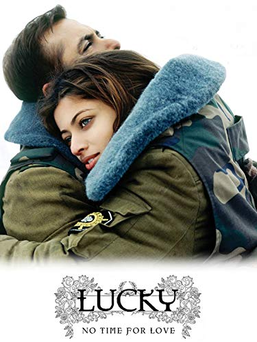 Lucky: No Time for Love -