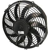 "Spal 30101522 12"" Curved Blade Puller Fan"