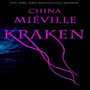 Kraken Audiobook