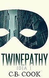 Twinepathy (IDIA Book 1)