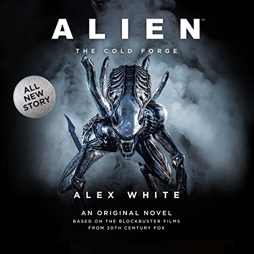 Bargain Audio Book - Alien