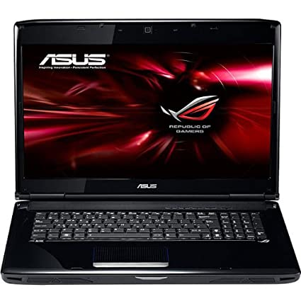 NEW DRIVERS: ASUS G71G NOTEBOOK