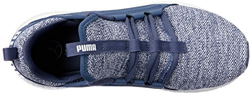 Blue Knit Women's Mega Fitness Puma Nrgy Shoes WN's C0qZttw