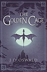 The Golden Cage: The Ballad of Sir Benfro Book Three (The Ballad of Sir Benfro Series)