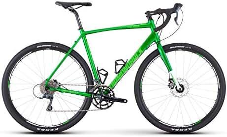 Diamondback Bicycles Haanjo Tero All Road Bike, Green