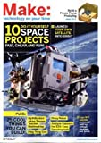 img - for Make: Technology on Your Time Volume 24 book / textbook / text book