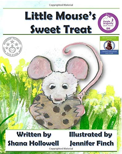 Download Little Mouse's Sweet Treat pdf