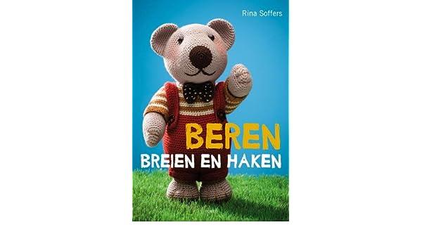 Beren Breien En Haken 9789058779274 Amazoncom Books