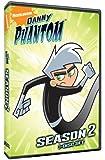 Danny Phantom - Season 2 (4 Disc Set)