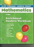Scott Foresman-Addison Wesley Mathematics, Scott Foresman, 0328049328