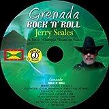"Grenada Rock n Roll (feat. Peter ""Champie"" Evans On Vocals)"