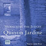 Murmuring the Judges: Bob Skinner, Book 8 | Quintin Jardine