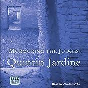 Murmuring the Judges: Bob Skinner, Book 8 | Quintin Jardine