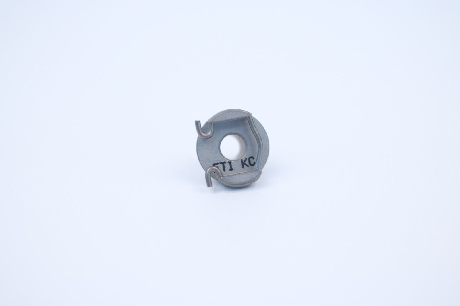 Fatigue Technology Int. Retainer Seal Rivetless Nut Plate Steel Aircraft F-15 by Fatigue Technology International (Image #4)