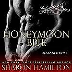 Honeymoon Bite: Golden Vampires of Tuscany, Book 1 | Sharon Hamilton