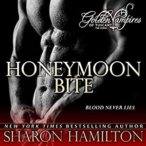 Honeymoon Bite Audiobook