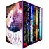 Spark: Seven Fantastic First-in-Series Novels