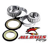 All Balls - 22-1038 - Steering Stem Bearing Kit Kawasaki Ninja