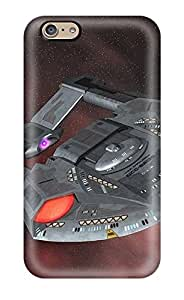 Premium Iphone 6 Case - Protective Skin - High Quality For Star Trek