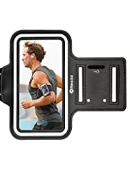 Armband For iPhone 8/7/6/6S, Newild Water Resistant Sports wi...