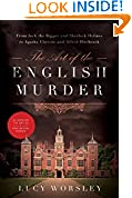 #8: The Art of the English Murder: From Jack the Ripper and Sherlock Holmes to Agatha Christie and Alfred Hitchcock