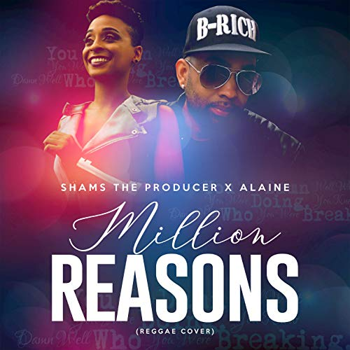 Million Reasons (Reggae Cover)