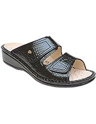Finn Comfort Jamaica Womens Sandals