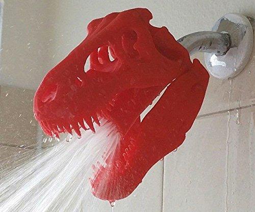 ShowerSaurus Rex Shower Head