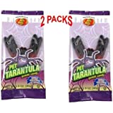 Jelly Belly 1.5 Oz. Gummi Pet Tarantula - Pack of 2