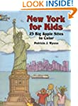 New York for Kids: 25 Big Apple Sites...