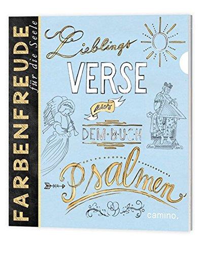 Lieblingsverse aus der Bibel - Psalmen