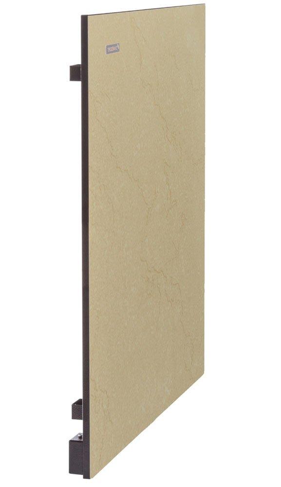 Panel de calefacción de pared de cerámica con calentador de radiación por infrarrojos TC370 370W 230V beige: Amazon.es: Bricolaje y herramientas